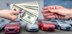 Kaip vyksta automobilių supirkimas?