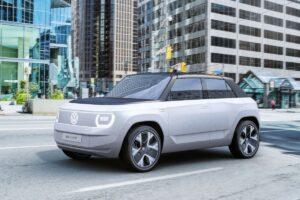 2025 metais pasaulis turės naują elektromobilių markę